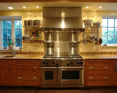 kitchen planners traditional-kitchen