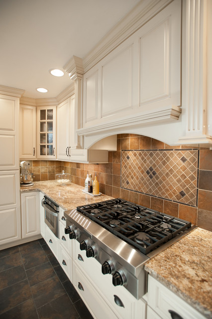 Kitchen Planning, Design, Installation, Remodeling traditional kitchen