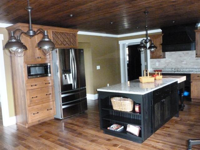 Kitchen Portfolio kitchen