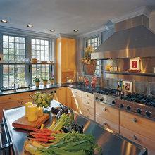 Kitchen Portfolio
