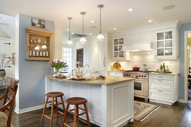 Kitchen Portfolio traditional-kitchen