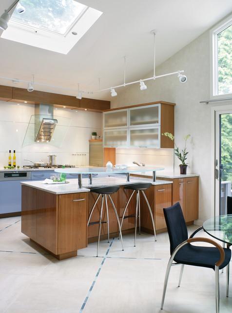 Kitchen Portfolio contemporary-kitchen