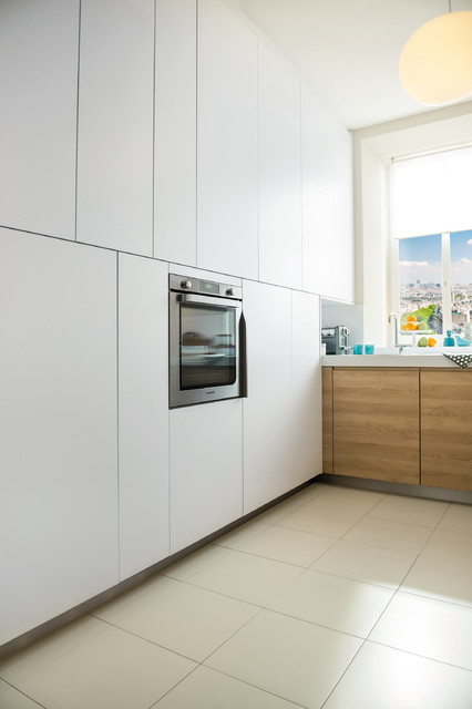 New 2015 kitchen portland arcos contemporary for A salon palmers green