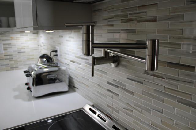 Kitchen Pot Filler Modern Kitchen Toronto By Cj5