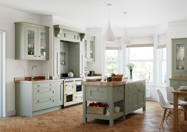 7 Reasons to Choose a Freestanding Kitchen Island