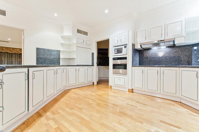 Kitchen Contemporary Kitchen Perth By Putragraphy