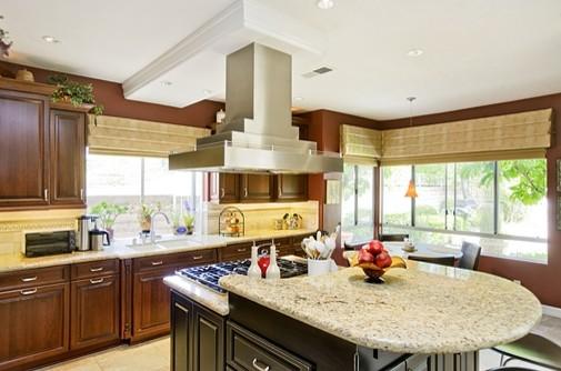 Kitchen Re-model 1 contemporary-kitchen