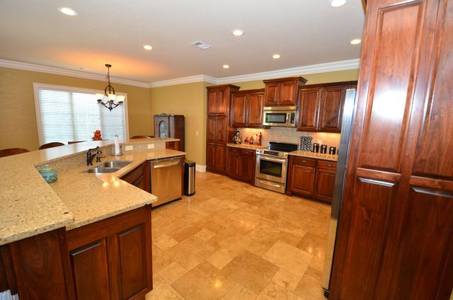 Kitchen craftsman-kitchen