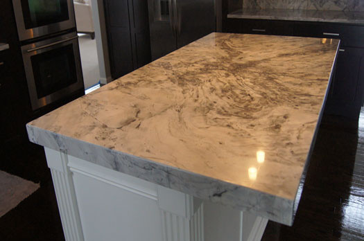 Kitchen Redesign modern-kitchen-countertops