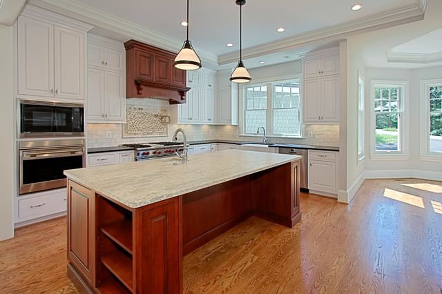 Kitchen Remodel Alexandria VA Traditional Kitchen DC Metro By Ferg