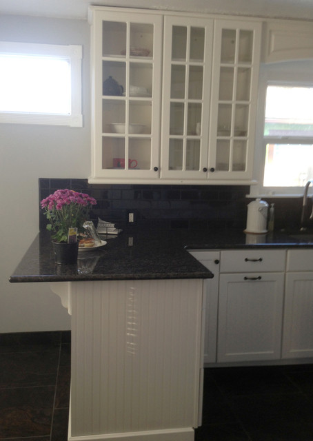 Kitchen Remodel 06 - Craftsman - Kitchen - sacramento - by Sue Monday ...