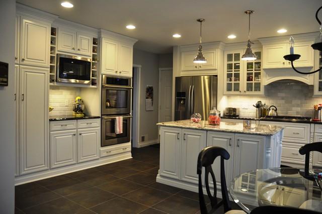 Kitchen Remodel 2 Herndon Va