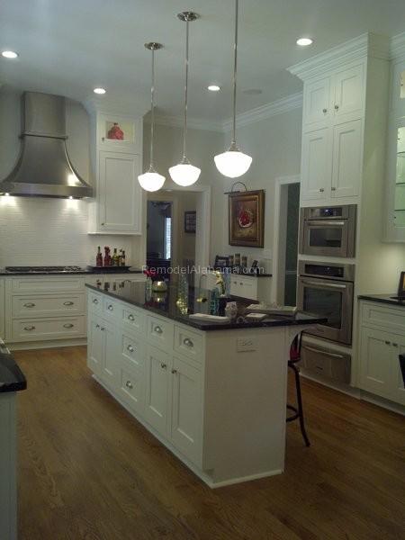 Kitchen Remodel $40-$80k traditional-kitchen