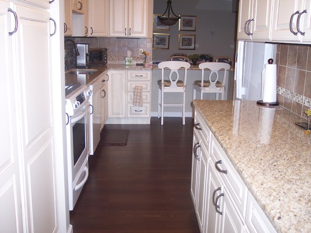 Kitchen remodel akron oh 1 traditional kitchen Bathroom remodeling akron ohio