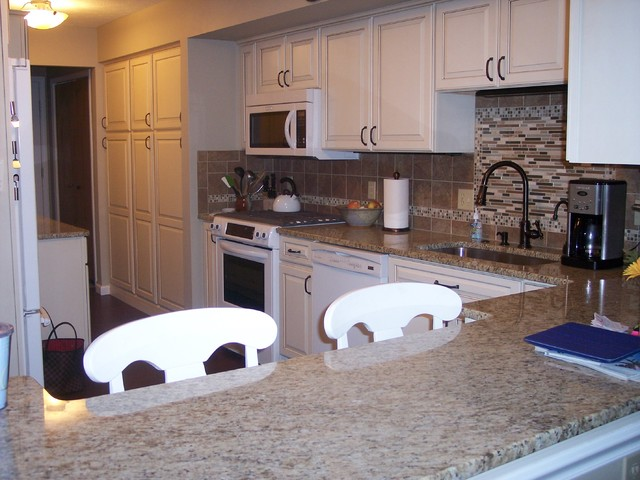 Kitchen Remodel, Akron, OH  #1 traditional-kitchen