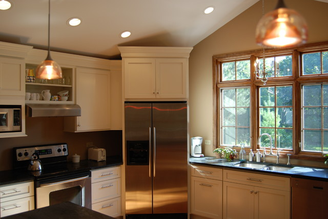 Kitchen Remodel Additions Naperville