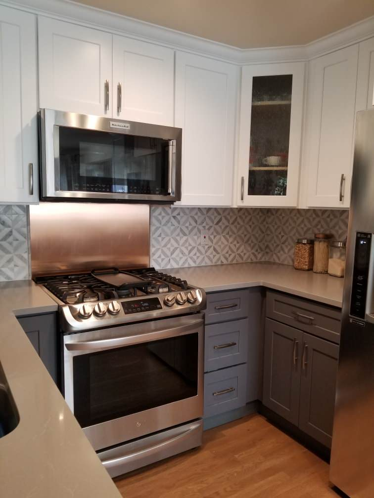 Kitchen Remodel & Much More