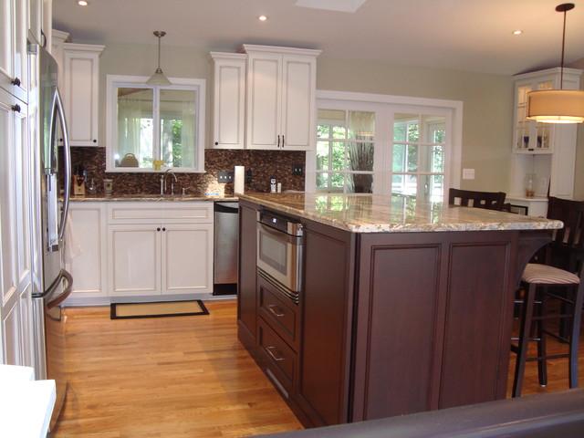 Split Entry Kitchen Remodel Ideas