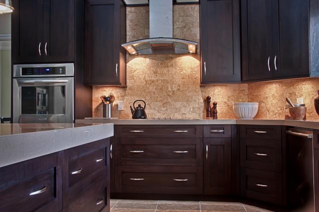 Kitchen Remodel - Bay Hill, FL contemporary-kitchen