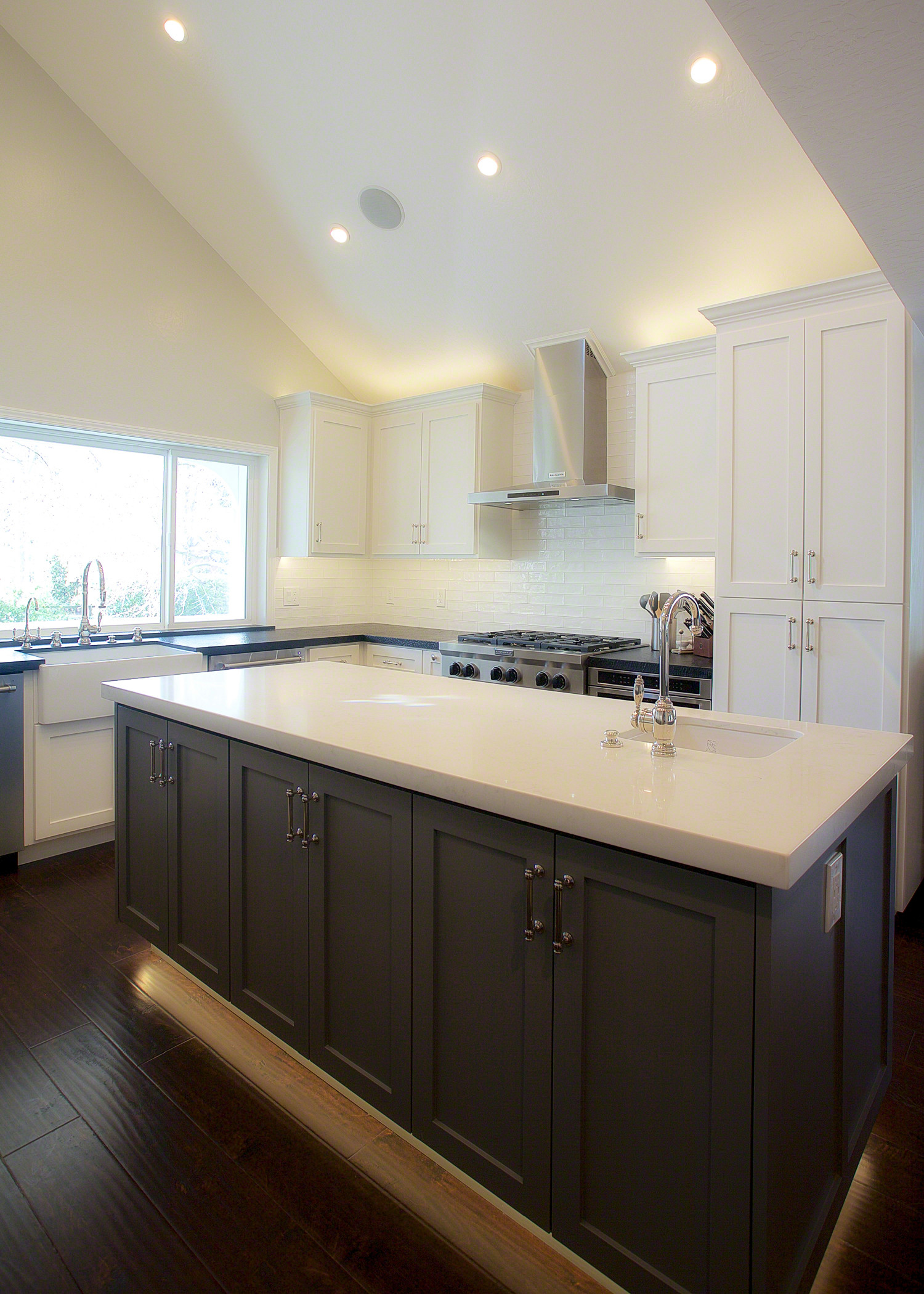 Kitchen Remodel: Before & After