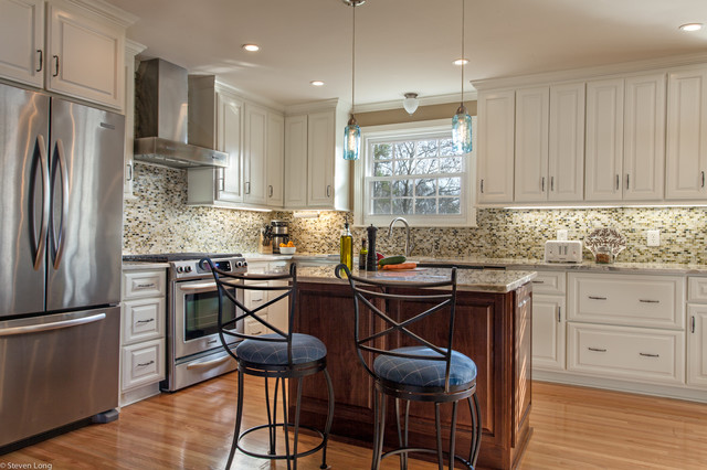 Kitchen Remodel Brentwood Tn Traditional Kitchen