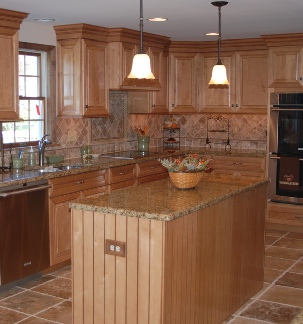 Kitchen remodel by cipriani remodeling solutions traditional kitchen