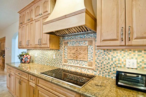 kitchen remodel by kaminskiy design and remodeling