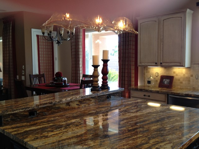 Kitchen Remodels by My Favorite Design, Inc.