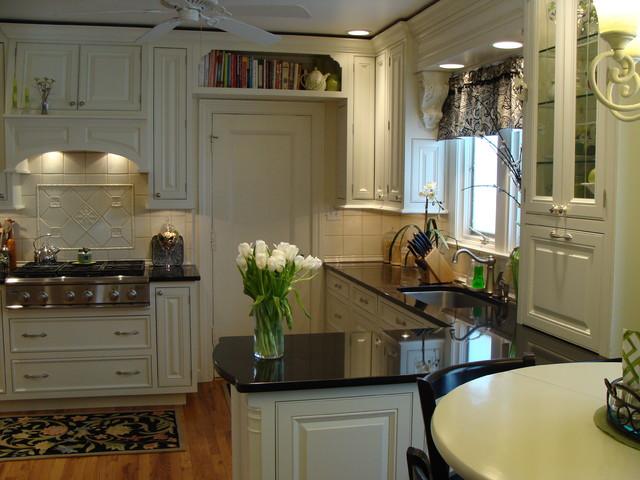 Kitchen Remodel Kitchen Cincinnati By Cabinet Creations Design Gallery