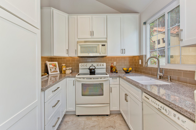 Kitchen Remodel Cairnscraft Design Remodel Traditional Kitchen San Diego By