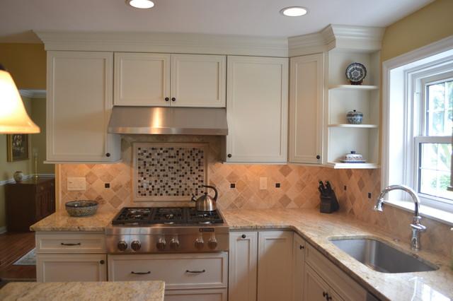 Kitchen Remodel Traditional Kitchen Philadelphia By Chester County Kitchen Bath