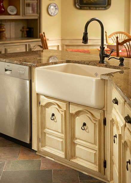 Kitchen Remodel-Countrybrook traditional-kitchen