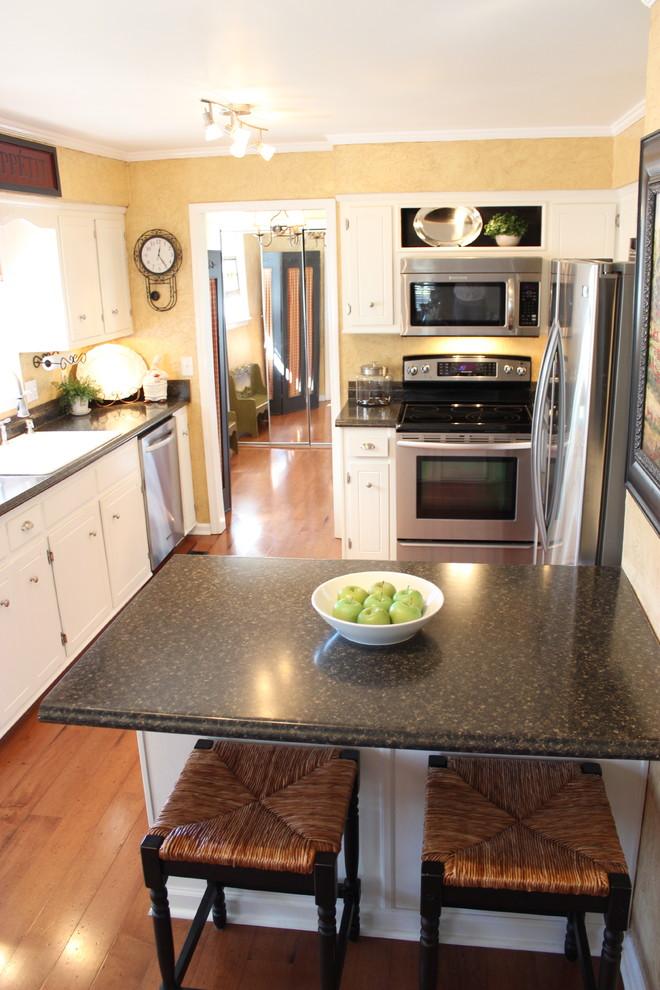 Can I Use Bona Hardwood Floor Cleaner On Kitchen Cabinets ...