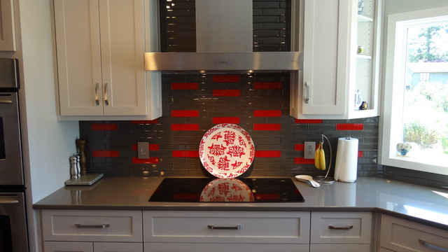 Http Www Houzz Com Photos 64164764 Kitchen Remodel Denbigh Plantation Newport News Va 23602 Modern Kitchen Other Metro