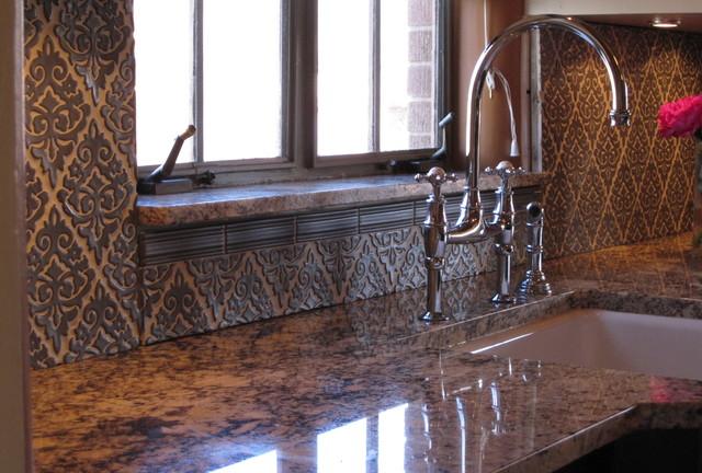 Kitchen Remodel- Denver, CO - Traditional - Kitchen - Denver - by ...