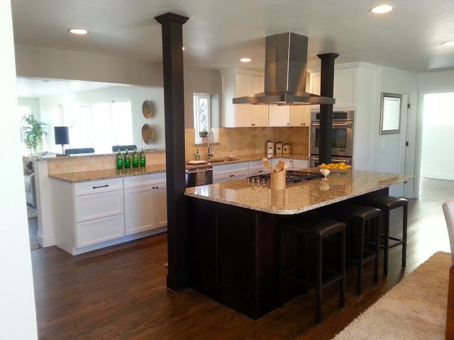 Kitchen remodel denver co traditional kitchen for Kitchen designs denver