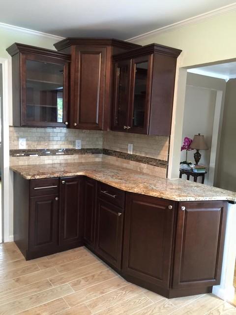 kitchen remodel edison nj traditional kitchen new