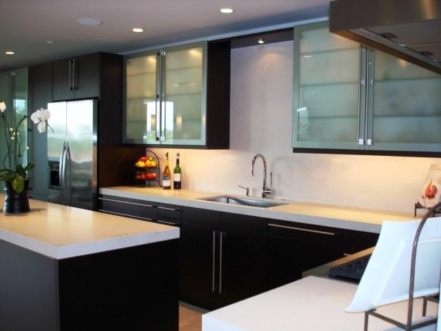kitchen cabinet door contemporary doors photos - Contemporary Kitchen Cabinet Doors