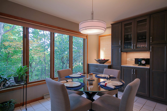 Fitchburg (WI) United States  City pictures : Kitchen Remodel, Fitchburg WI Transitional Kitchen other metro ...