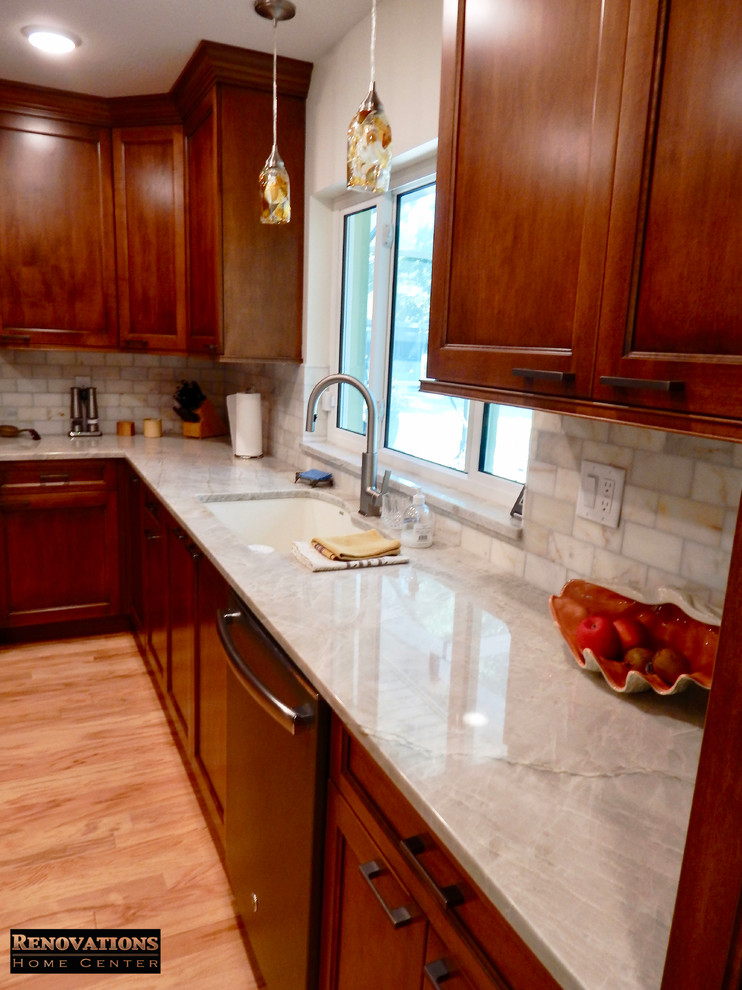 Kitchen Remodel for our Client located in Dunedin ...