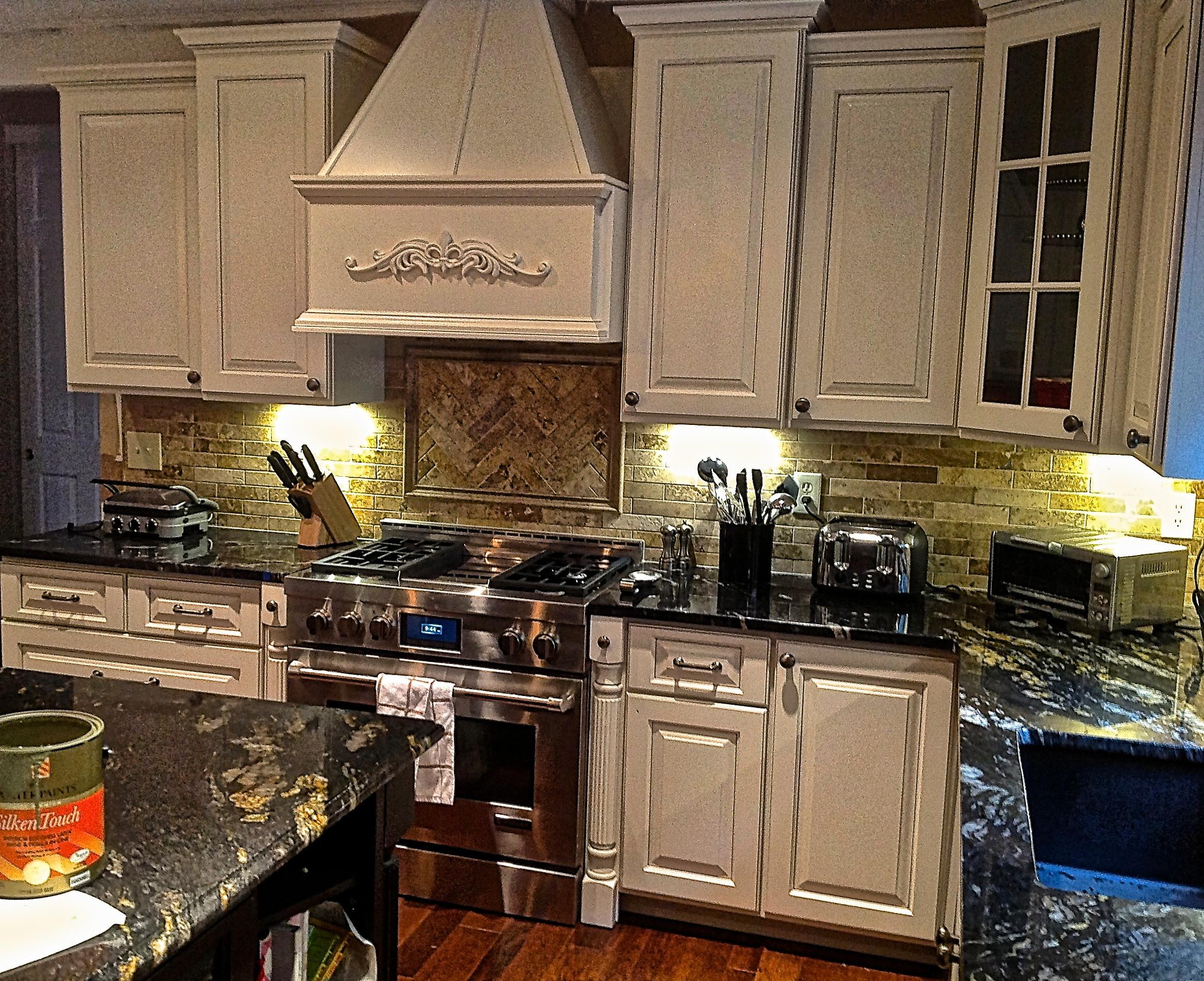 Kitchen Remodel Gallery