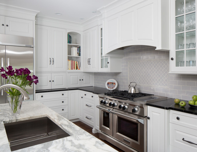 Kitchen Remodel Traditional Kitchen St Louis By