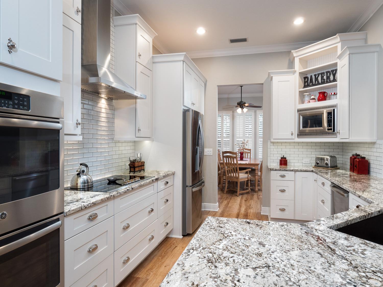 Kitchen Remodel Haile Plantation - Gainesville, FL