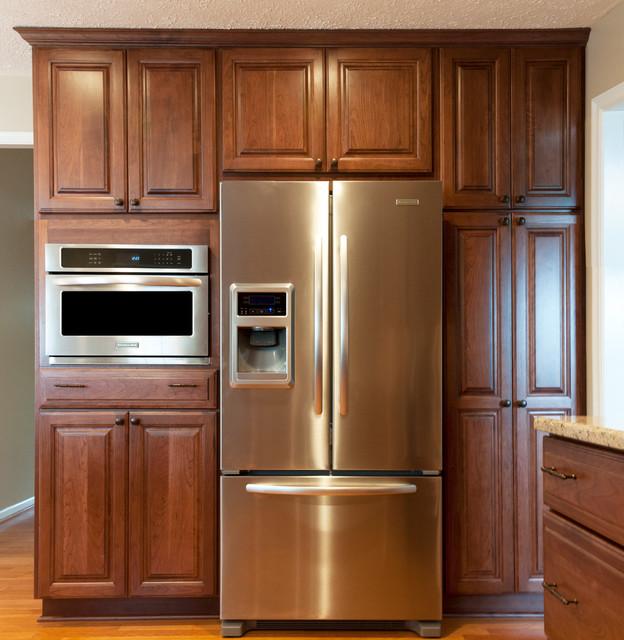 Potomac, MD 20878:  Kitchen remodel traditional-kitchen