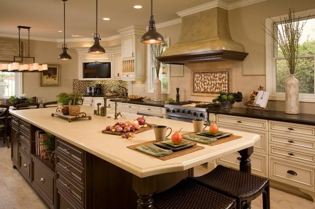 Kitchen Remodel (Harmeyer) kitchen