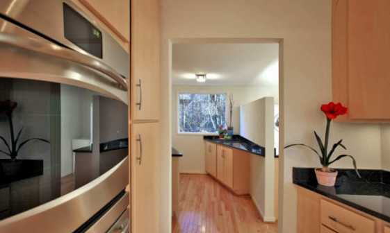 Kitchen Remodel - Traditional - Kitchen - dc metro - by Hopkins ...