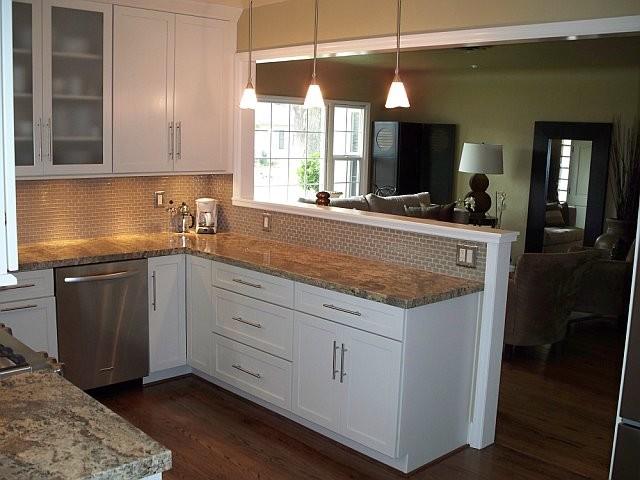Kitchen Remodeling Thornton