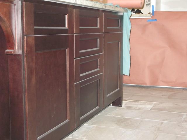 Kitchen Remodel transitional-kitchen