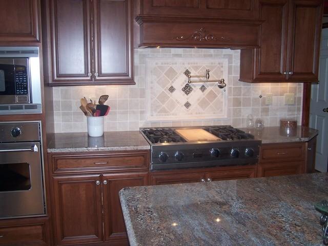Kitchen Remodel In Avon Ct