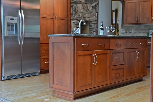 Kitchen Remodel in Brookfield #4 kitchen